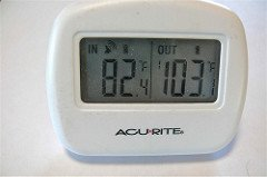 Acurite thermometer